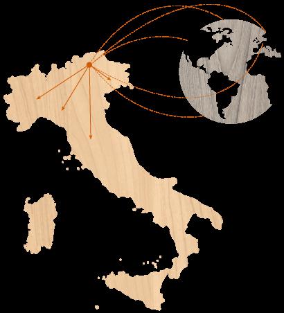 Winkler Worldmap Azienda
